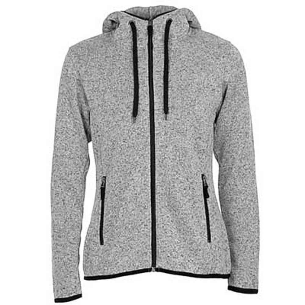 Plus de vues. veste sweatshirt avec manche et capuche ... 611f295fd1d3