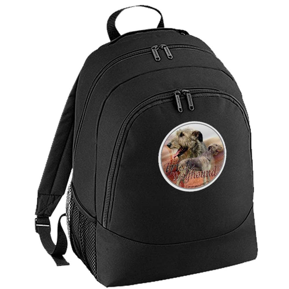 Sac à dos Irish Wolfhound