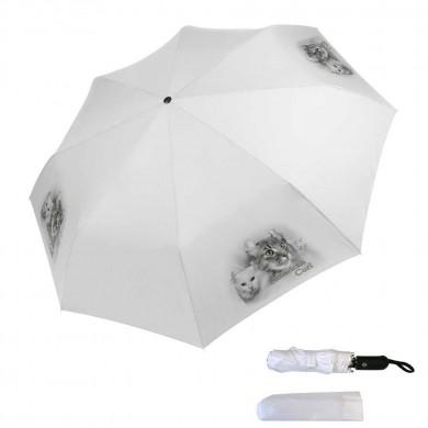 Parapluie pliable american curl