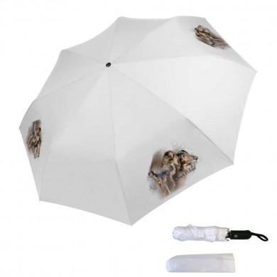 Parapluie pliable chart polski