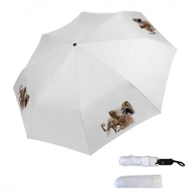 Parapluie pliable galgo espagnol