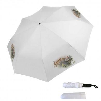 Parapluie pliable lapin de garenne