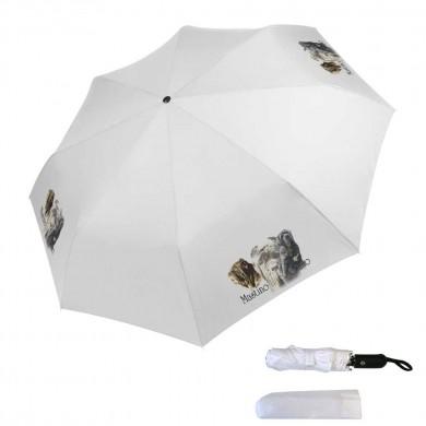 Parapluie pliable mastino napoletano 01