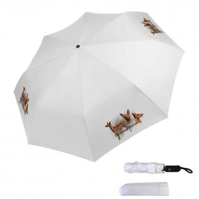 Parapluie pliable pharaoh hound