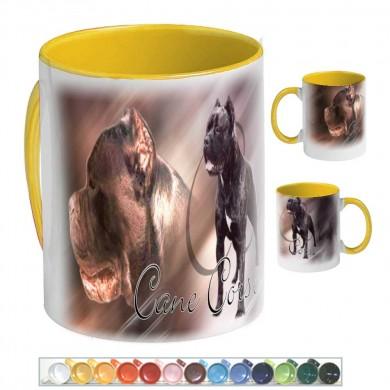 Mug Chien cane corso 01