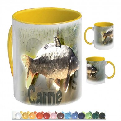Mug Poisson carpe