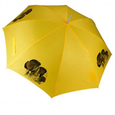 Parapluie Chien cane corso male