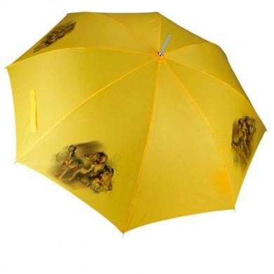 Parapluie Chien chart polski