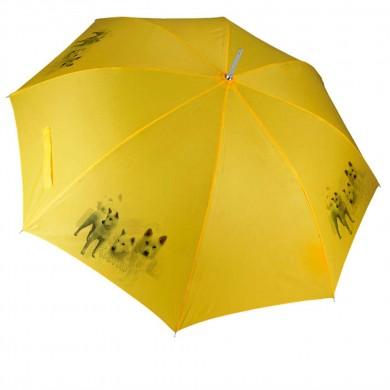 Parapluie Chien kishu