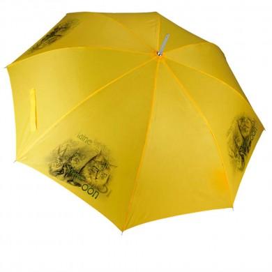 Parapluie Chat main coon