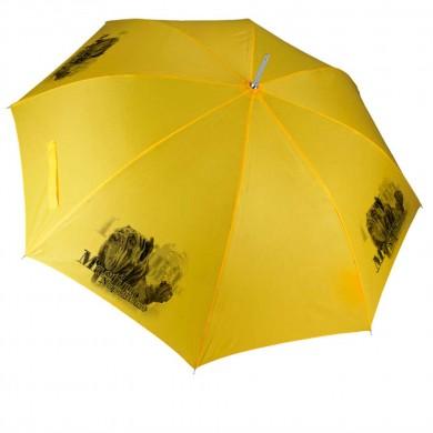 Parapluie Chien mastino napoletano 02