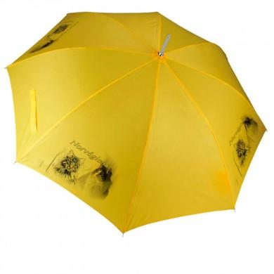 Parapluie Chat norvegien