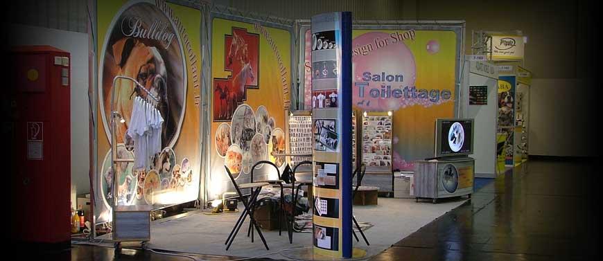 salon professionel de Nuremberg