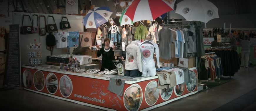 expo canine stutgart