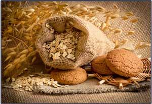 biscuits et friandises pour chien aux céréales
