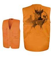 Vêtements et vestes pour chasser